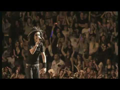 Tokio Hotel - Totgeliebt (Zimmer 483 Live in Europe)