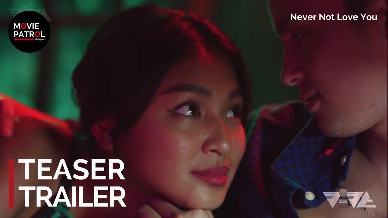 Never Not Love You Teaser 2018 James Reid Nadine Lustre Youtube