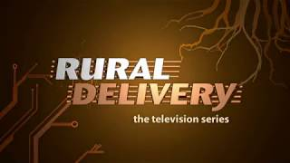 Rural Delivery - Commercial Platform