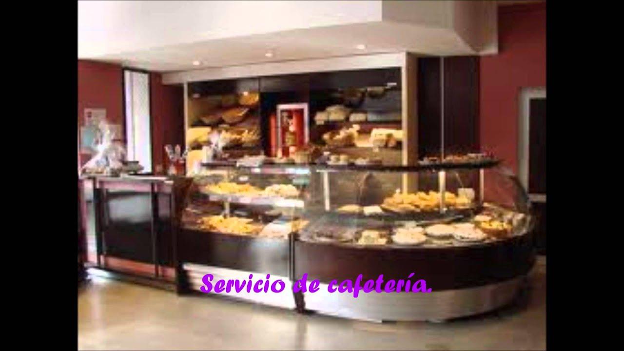 Idea de negocio caf internet youtube - Decoracion de cafeterias ...