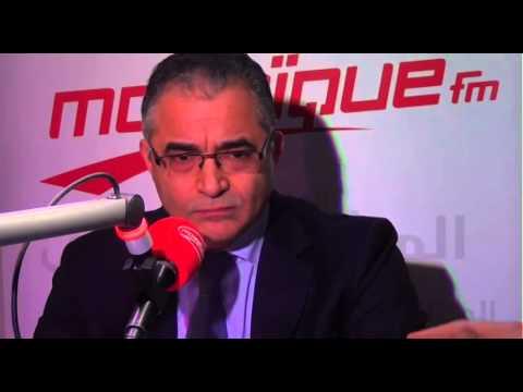 """Mohsen Marzouk: maintenir """"les figures de l'ancien régime"""", c'est du suicide"""