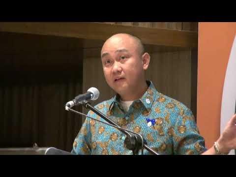 Panel Speaker: Dr. Ronald U. Mendoza