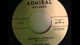 Preston Epps - Bongo Express