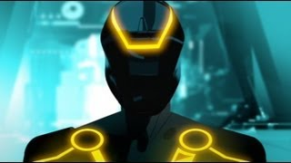 "Tron: Uprising Season 1 Episode 4 Review-""Blackout"""