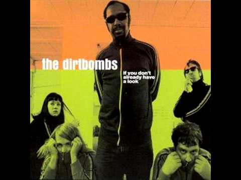The Dirtbombs - Here Comes That Sound Again