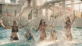 Самый большой аквапарк и банный комплекс в Москве - Мореон