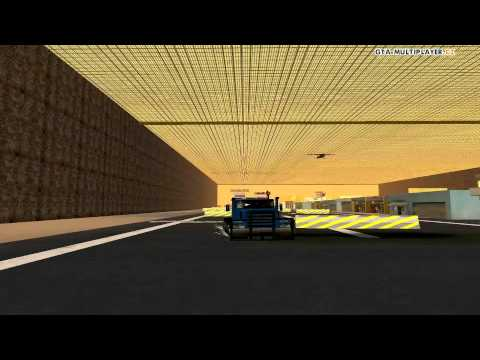 GTA-Multiplayer.cz | Rallye Smrti / Death Race