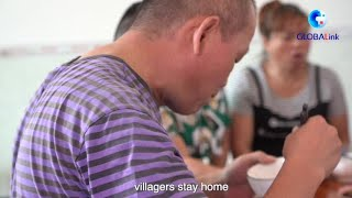 GLOBALink | A small village with seven ethnic groups in Guangxi, China