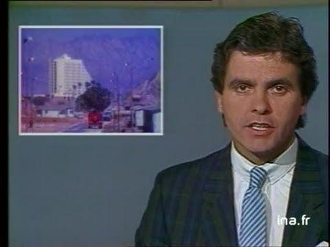 JA2 20H : EMISSION DU 14 AOUT 1986