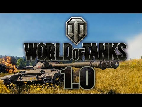 World of Tanks: Version 1.0 mit Dennis & mouzAkrobat