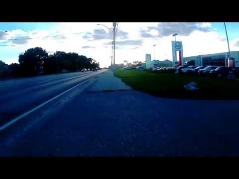 Windsor Biking