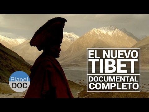 El Nuevo Tibet | Documental Completo - Planet Doc