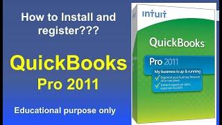 quickbooks 2011 cracking