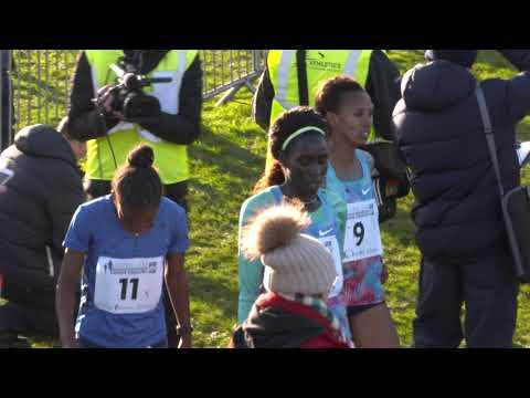 IAAF Antrim Cross-Country 2018