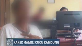Download Video Tega!! Kakek Cabuli Cucunya yang Masih 14 Tahun Hingga Hamil 7 Bulan - BIS 08/05 MP3 3GP MP4