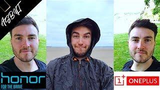 OnePlus 6 vs Honor 10   CAMERA TEST Comparison!