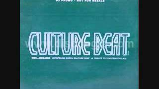 CULTURE BEAT - DMC MEGAMIX