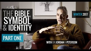 The Bible, Symbol and Identity | PART I | Jordan B Peterson (2017)