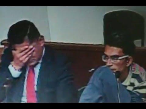 Juez lloró al escuchar cómo bebé de 22 meses fue abusado y maltratado hasta morir