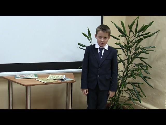 Изображение предпросмотра прочтения – ЕвгенийЛаврентьев читает произведение «Крестьянские дети» Н.А.Некрасова