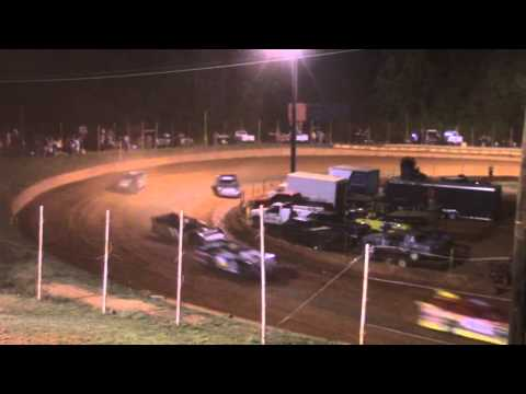 Winder Barrow Speedway Limited Late Model Feature Race 5/23/15