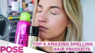 Top 4 Amazing Smelling Hair Products | Beauty Report 4