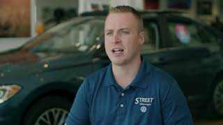 The VCI Program @ Street Volkswagen of Amarillo