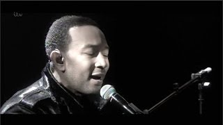"""John Legend"" On The Jonathan Ross Show Series 6 Ep 6.8 February 2014 Part 5/5"
