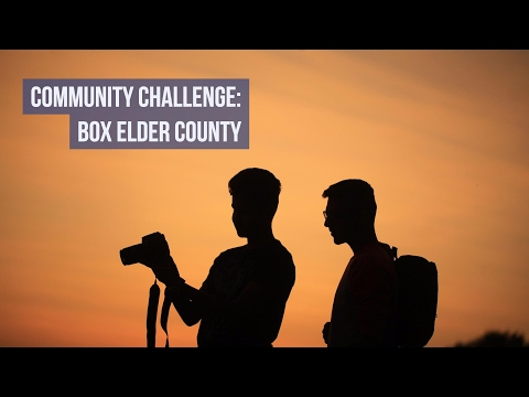 Community Challenge: Box Elder County, Utah