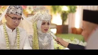 Prosesi Akad Nikah Paling Khidmat Wedding Traditional Sundanes