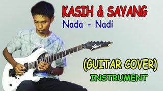 Download lagu KASIH & SAYANG Dangdut Guitar Cover Instrument By Hendar