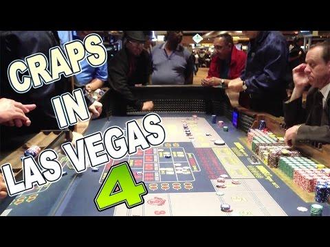Craps Game: Real Live Craps Game in Las Vegas 4