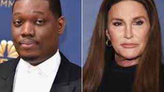 """Why Michael Che NOT Calling Caitlyn Jenner """"He"""" is NOT a big deal!"""