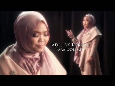 JADI TAK KERUAN (Official Lyric Video) By Fara Dolhadi 姂喇