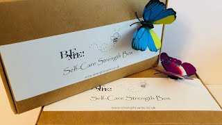 Be Me! Self-Care Boxes
