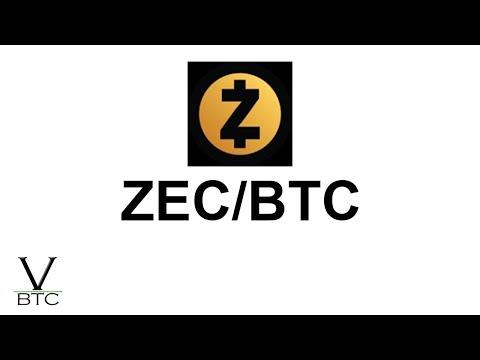 ZEC - монета 2020 года. Ключ на старт! Система адресации - Z и T адреса.