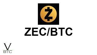 zEC - монета 2020 года. Ключ на старт! Система адресации - Z и T адреса