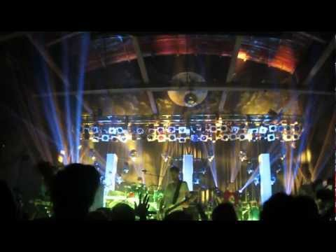 Lotus @ Music Farm Charleston Encore Final Moments