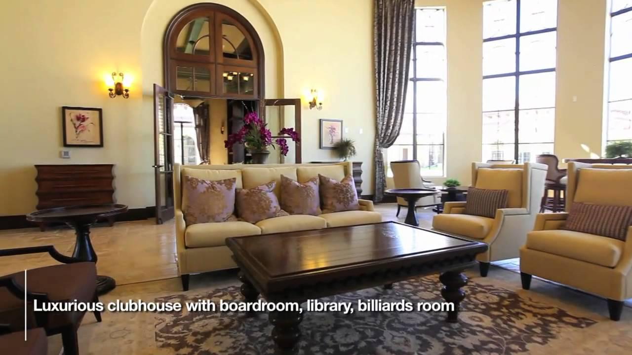 Gran Paradiso   Lennar Homes   Venice, FL   YouTube