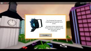 (Roblox) Event Godzilla Creator Challenge Complete The Answer