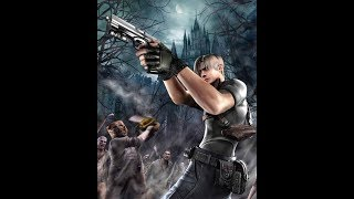 Game Time: Resident Evil 4 (Part 2)