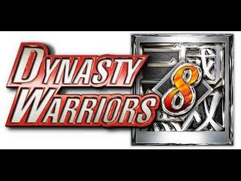 [Dynasty Warriors 8 Xtreme Legends] - กองทัพโจโฉแตกทัพเรือ  Part 5