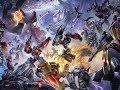 Capture de la vidéo Transformers Cybertron Game Trilogy Movie (Prequel To Transformers: Prime) Wfc + Foc + Rods - Earth