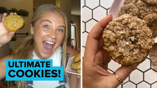 Ultimate Pantry Cookies At Home With Alix Tasty