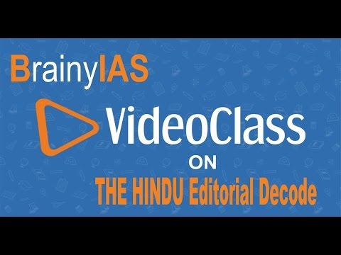 krishna kumar singh case vs state of bihar  explained | Editorial 27-1-17 The hindu.