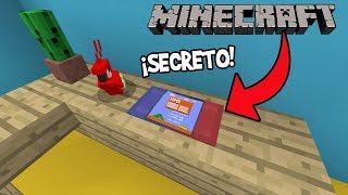 3 Cosas Secretas Que Puedes Hacer en Minecraft! | Xbox One/360/PS3/PS4/PSVITA/Wii U/Switch