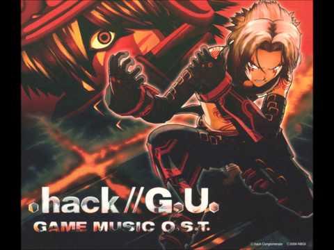 Dot Hack GU Soundtrack - Hulle Granz Cathedral - 1 Hour Long