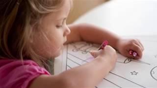 Short Stubby Crayons: UCP Development Tip