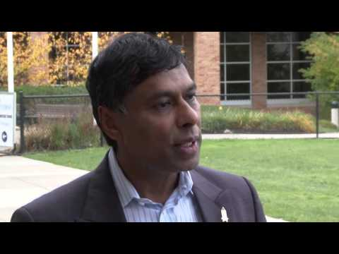 Naveen Jain - 2014 Global Forum for Business as an Agent of World Benefit
