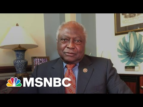 Clyburn: Questioning Possible 'Insider Dealing' On Emergent Contract With Trump Admin